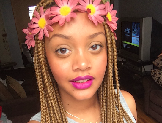 CurlyFeature -Meet Shauna Beni