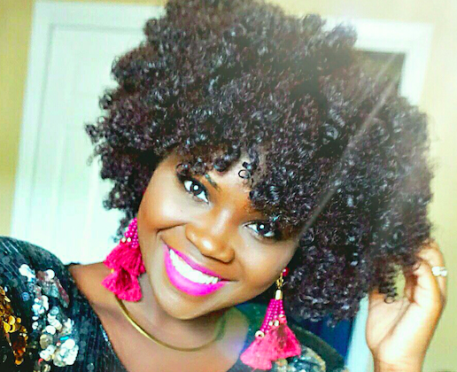 CURLYFEATURE – MEET Brittany
